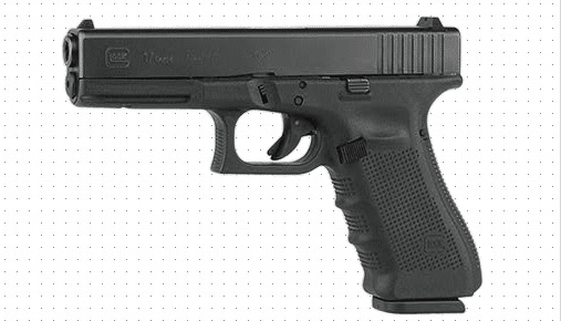 glock pistol gun