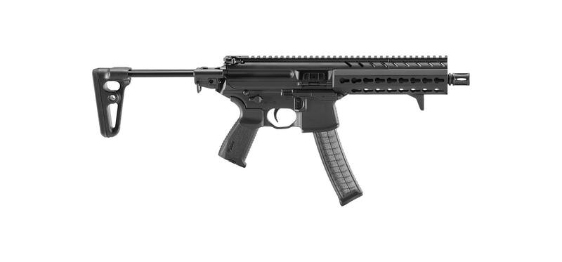 SIG MPX carbine Canada