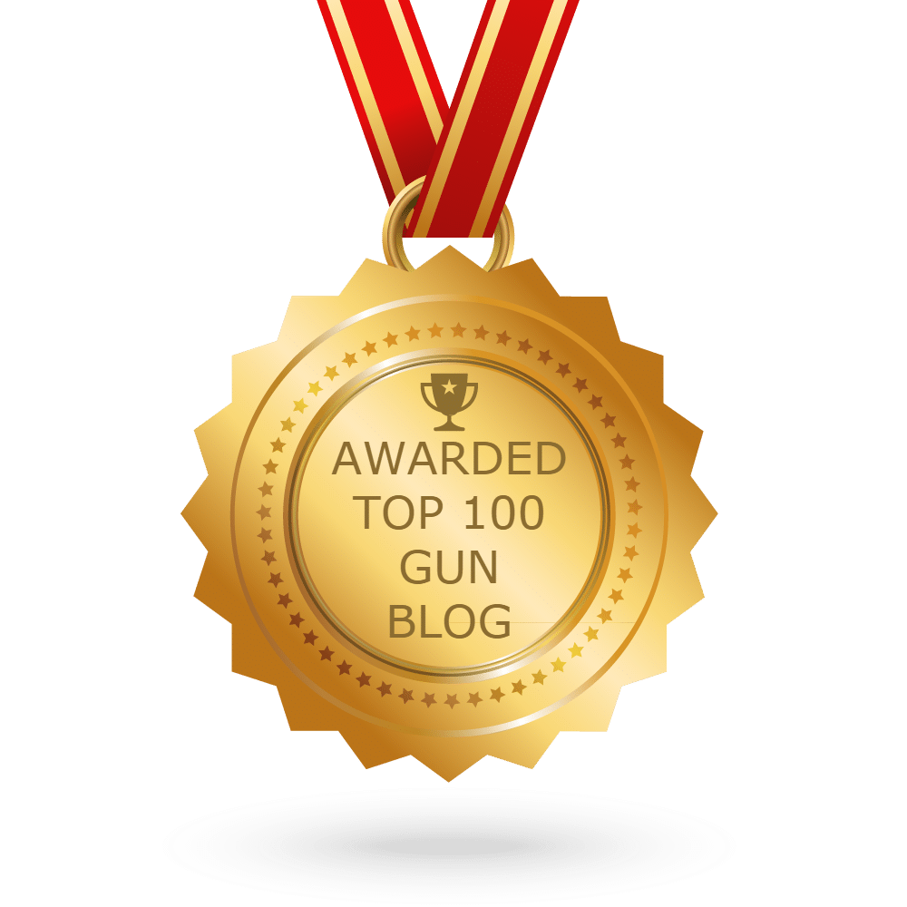 Top gun blog award Canada fireams
