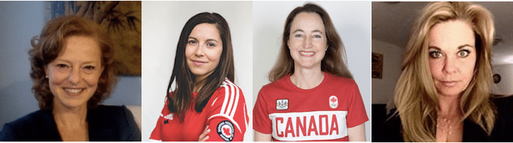 Canadian Women Shooters