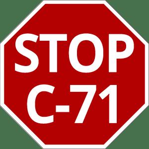 Stop Bill C-71 Canada Firearms