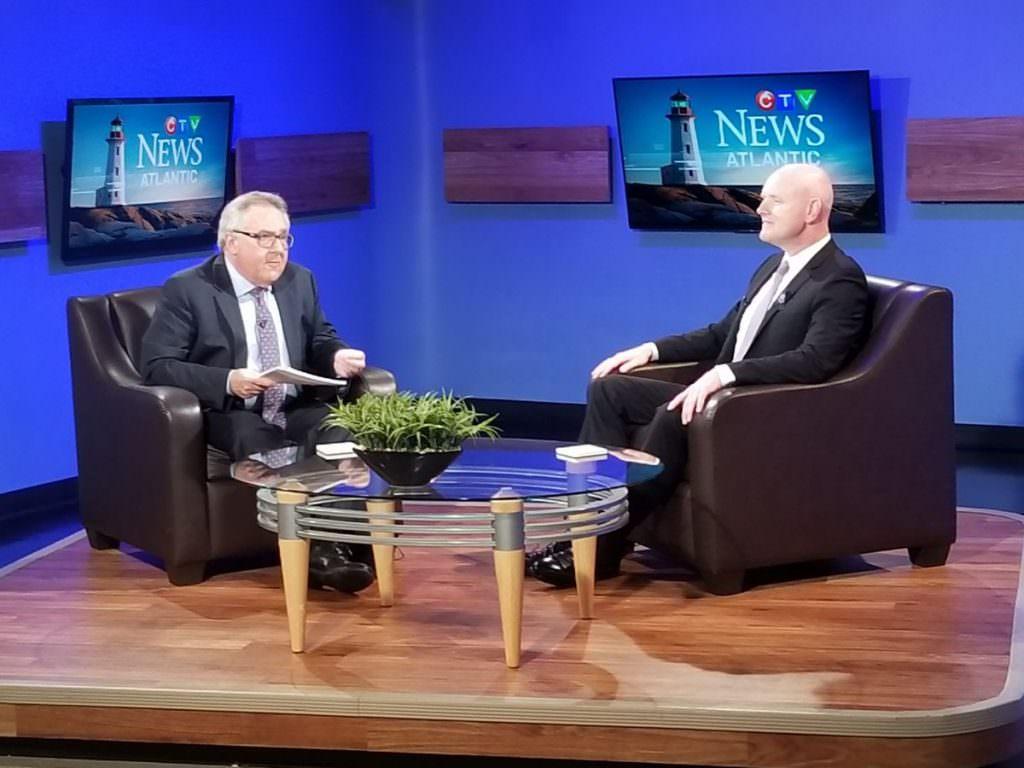 CTV News Steve Murphy Adam Palmer