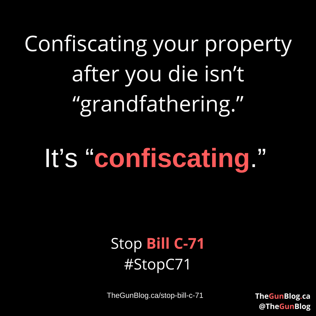 Insta Confiscating Grandfathering