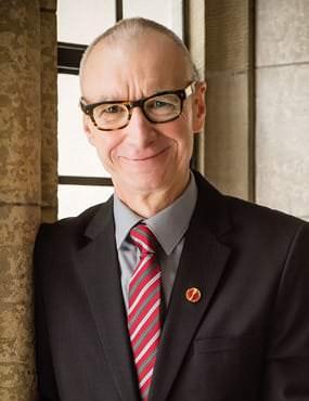 Senator Tony Dean