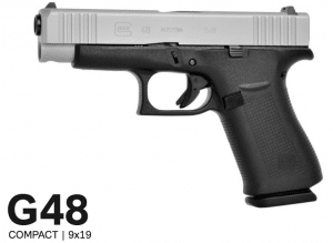 Glock 48 Canada