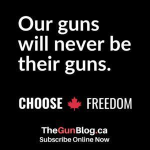 Our guns will never be their guns. 300x300 - Liberal Gun Bans