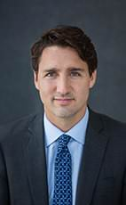Justin Trudeau - Trudeau Boosts Blair to Minister of Public Safety in New Cabinet
