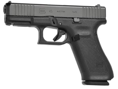 Glock Expects Canadian G45 in Late 2020, Seeks More Local Models